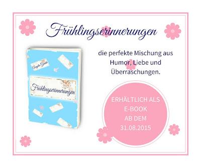 Frühlingserinnerungen von Angela Gaede