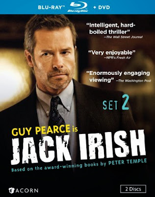 Jack Irish Dead Point 2014 BRRip