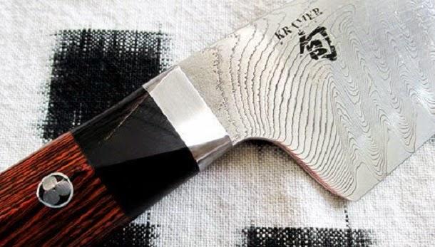 5 formas de saber se as suas facas estão afiadas (com video)