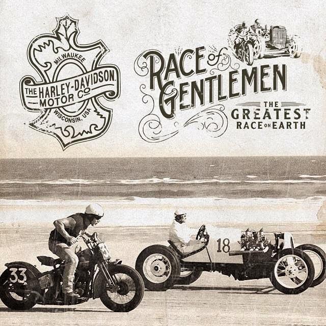 THE RACE OF GENTLEMEN 2014 WILDWOOD NJ THIS WEEKEND