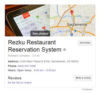rezku google business