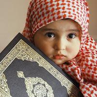 Doa Agar Diberikan Anak Sholeh/Sholehah