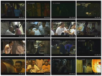Pinoy ReleaseLog | PRLSLOG.blogspot.com: Tribu (2007) DVDRip