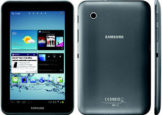 Samsung Galaxy Tab 2 7 0 Spec And Price For Malaysia Harga Hp Terkini
