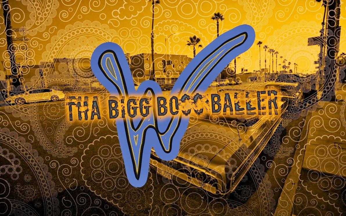 Tha Bigg Bo$$ Baller