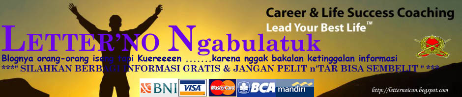 Letter'no Ngabulatuk
