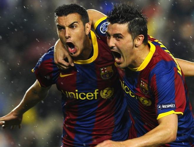 barcelona football schedule Photo