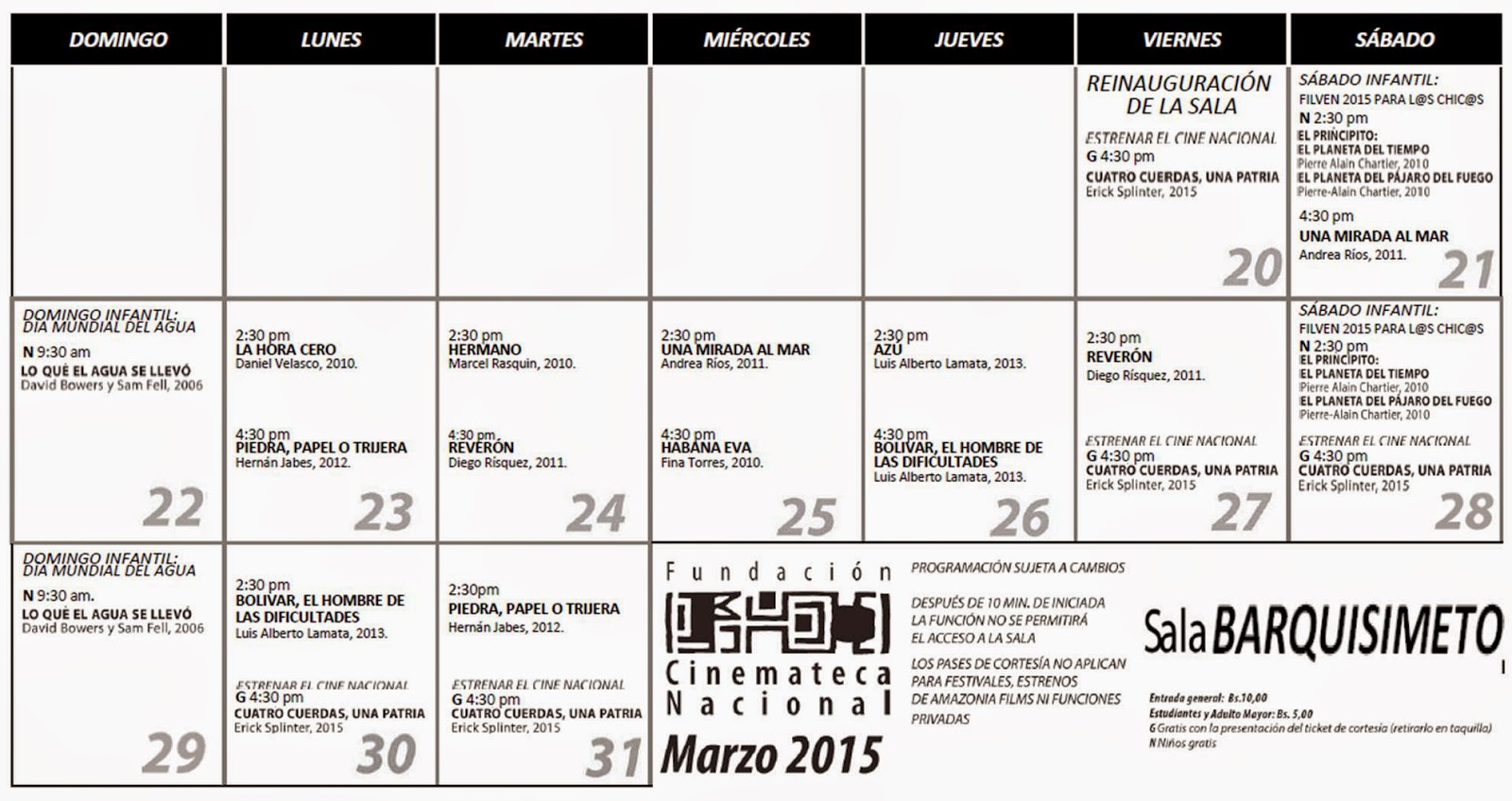 Puertas De Baño Barquisimeto: de la comunidad larense en cómodos horarios de lunes a domingo