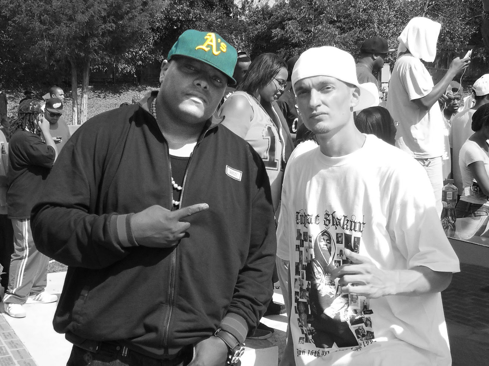 Eminem and lil wayne together