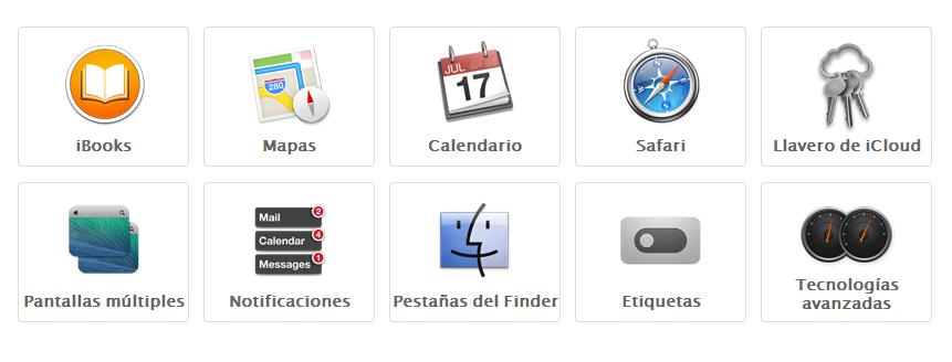 OS X 10.9.1 Mavericks Full Torrent - Official Apple
