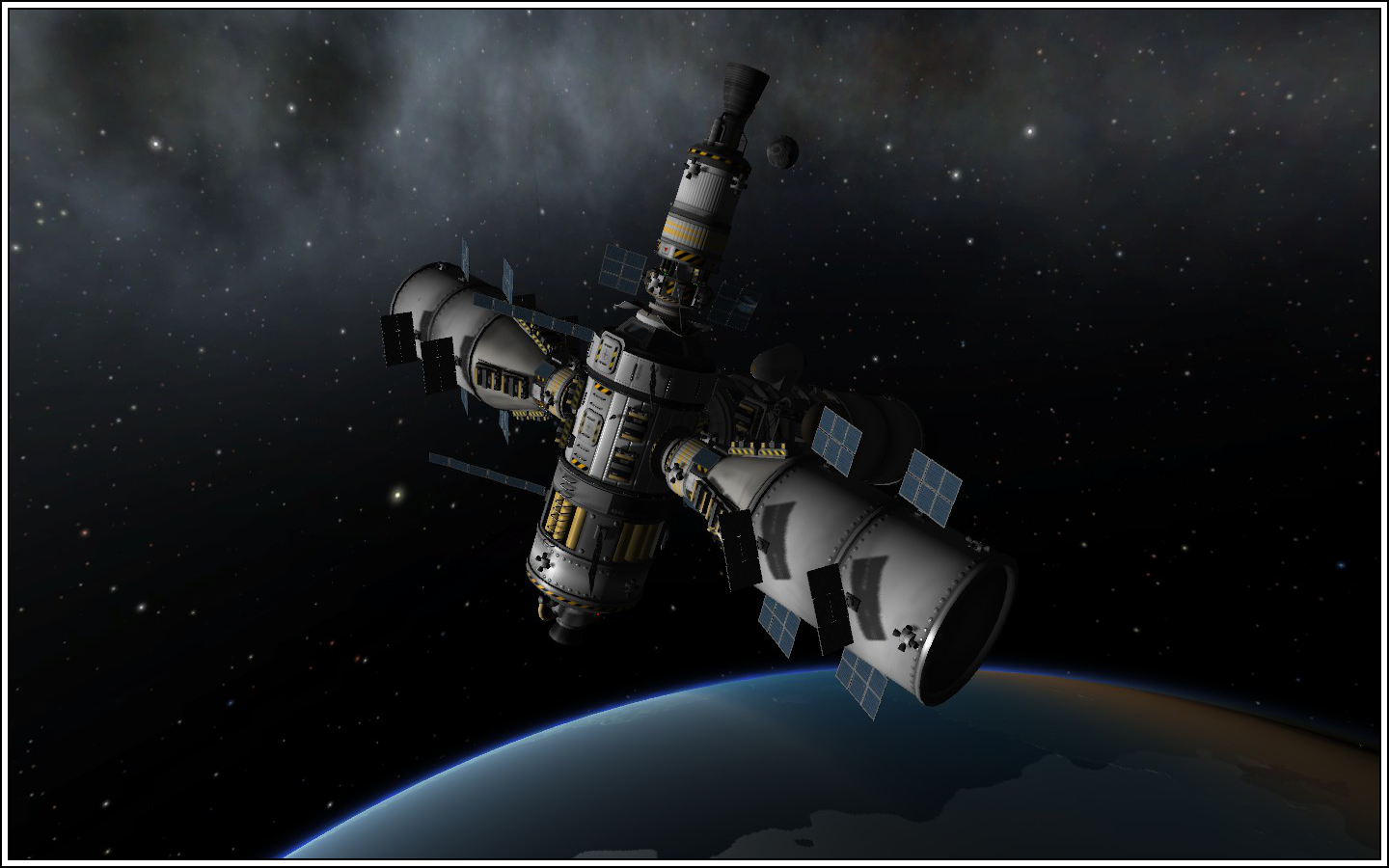 kerbal space program space station - photo #38