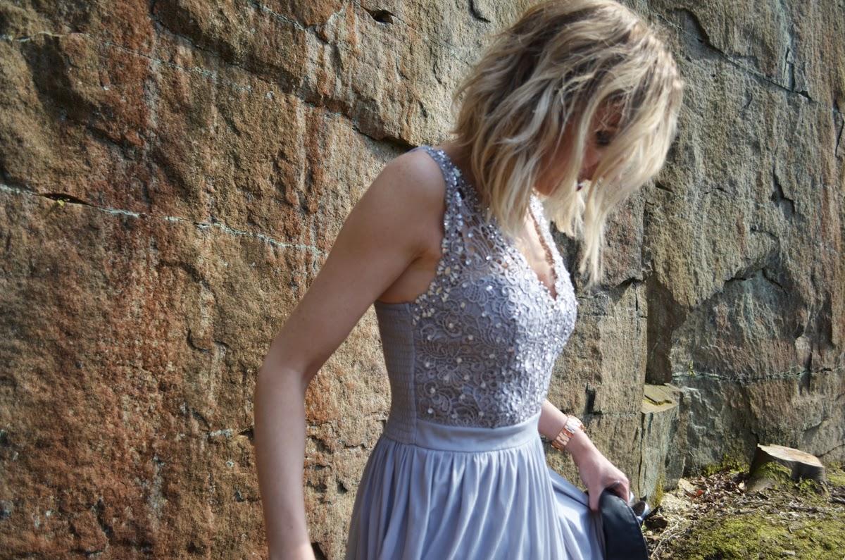 Quiz Prom Dress