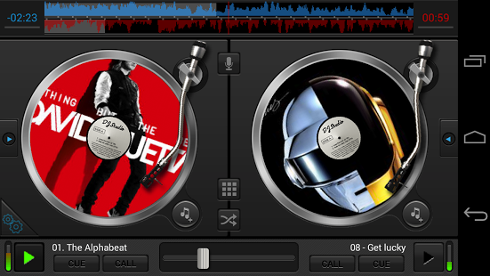 DJ Studio 5 Android App Full Version Pro Free Download