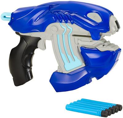 TOYS : JUGUETES - BOOMco : HALO  Covenant Plasma Overcharge | Pistola - Blaster Producto Oficial 2015 | Mattel DKN75 | A partir de 6 años Comprar en Amazon España & buy Amazon USA