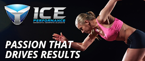 Ice Performance - Innovate, Compete, Elevate