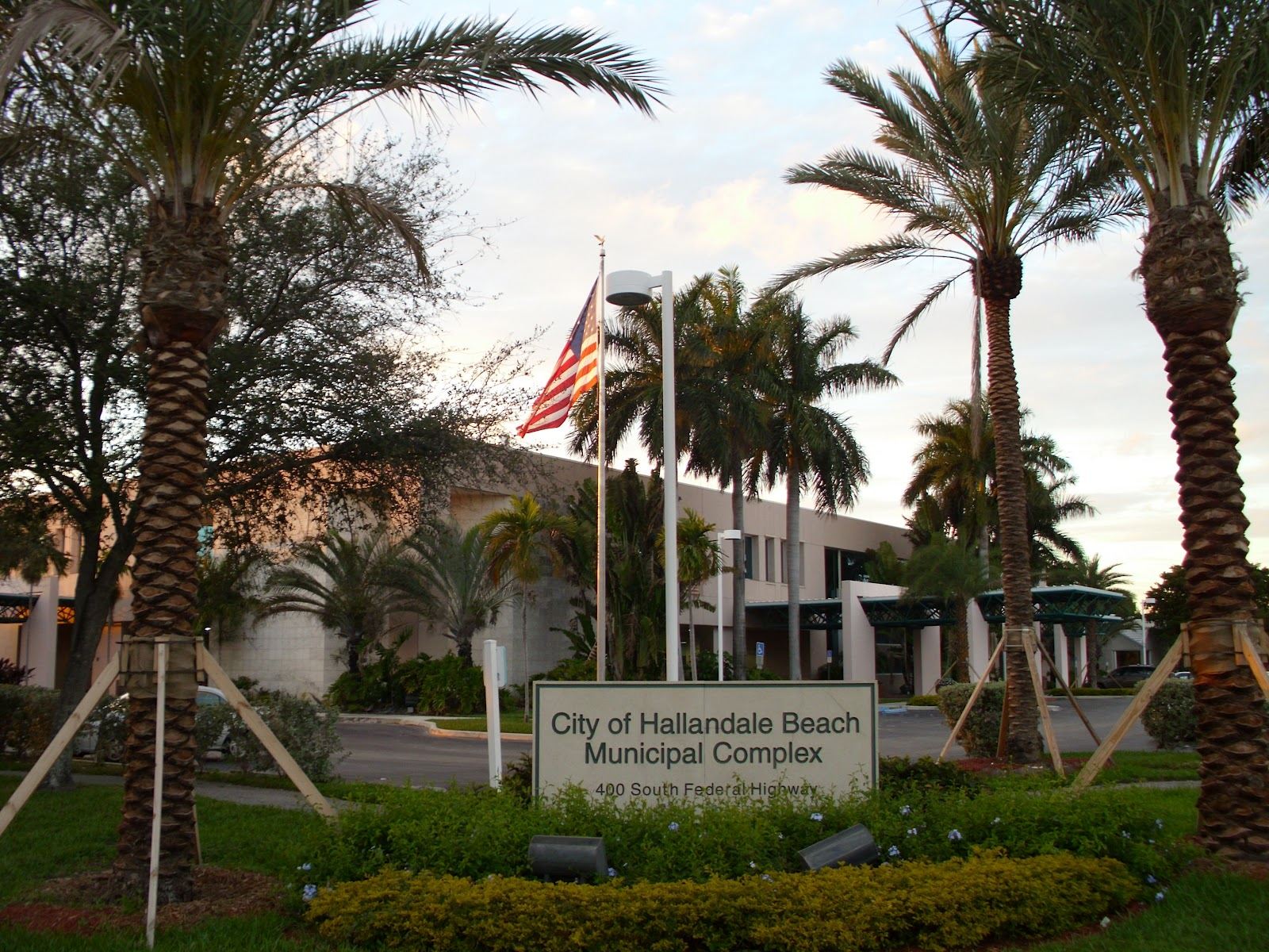 Hallandale Beach Blog  Wednesday nights HB City Comm  mtg  re the