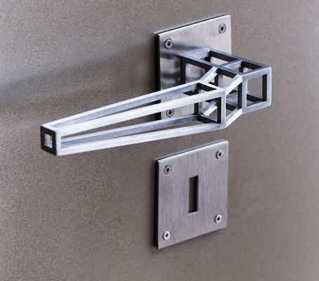 Handle Pintu Rumah