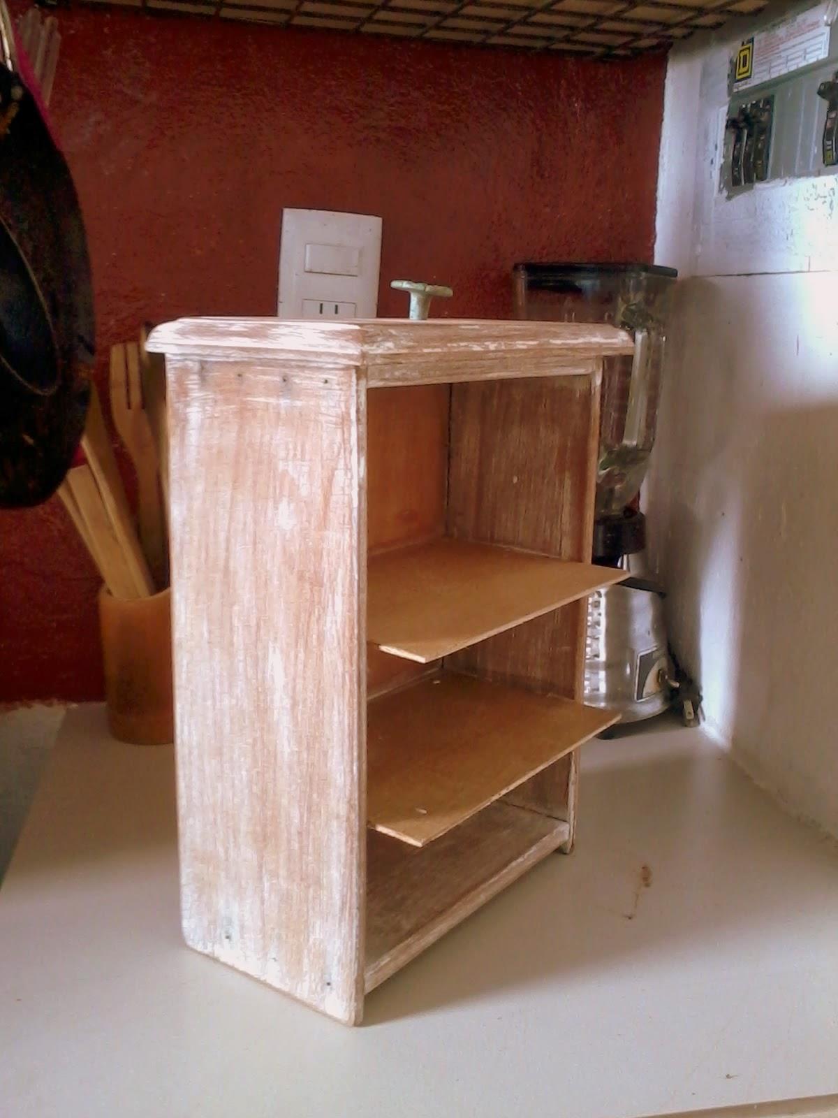 El detalle que hace la diferencia que puedo hace for Como hacer una cajonera de madera paso a paso pdf