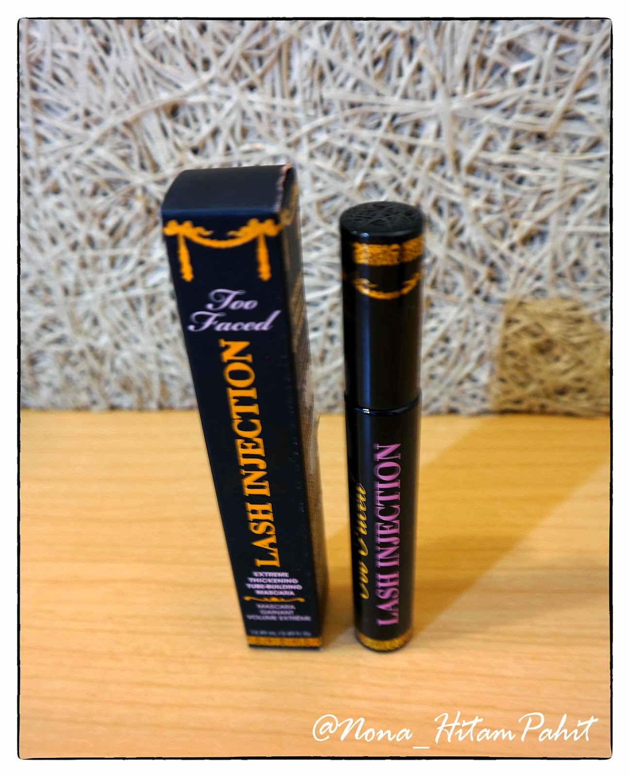 Too Faced Lash Injection Extreme Volume Mascara