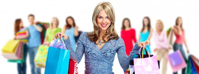 Всемирный день шоппинга 2015 успей на распродажу и экономь на покупках по-крупному!