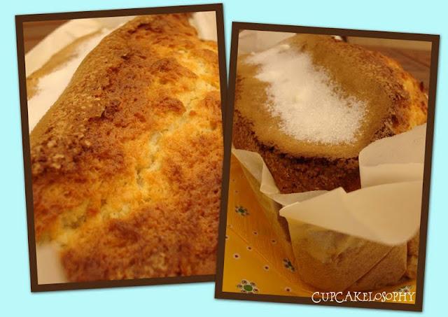 Cupcakelosophy basics i bizcocho de yogur for Tiempo bizcocho yogur