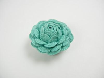 make flower