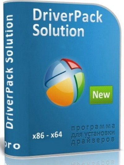 Driverpack Solution 12.3 Full Direct