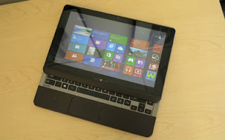 Toshiba Tablet-Ultrabook Hybrid Satellite U925