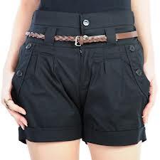 Trend Celana Pendek Wanita Terbaru
