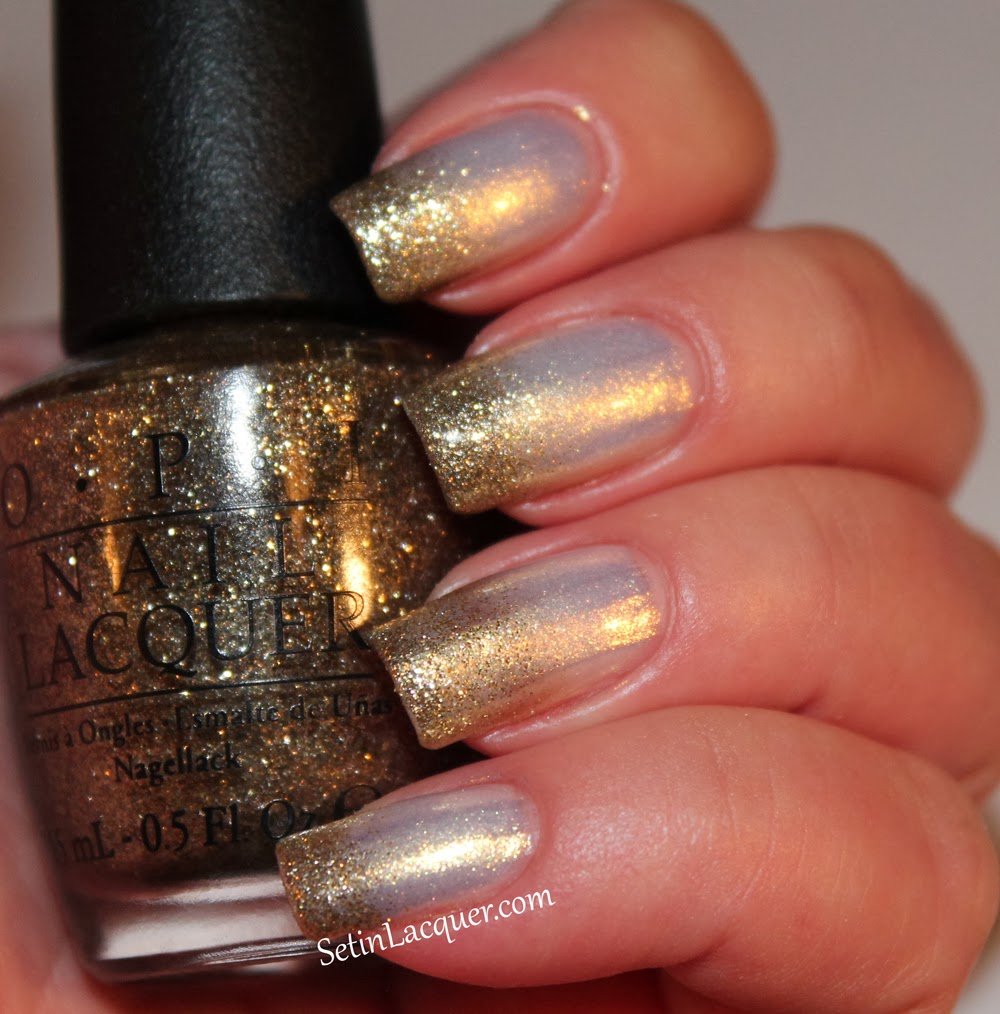 Set in lacquer gradient sparkly gradient nail art prinsesfo Images