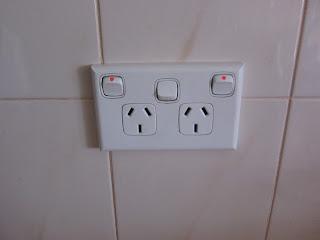 power wall units
