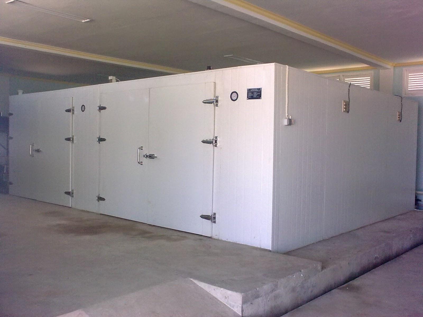 Image Result For Konstruksi Cold Storage