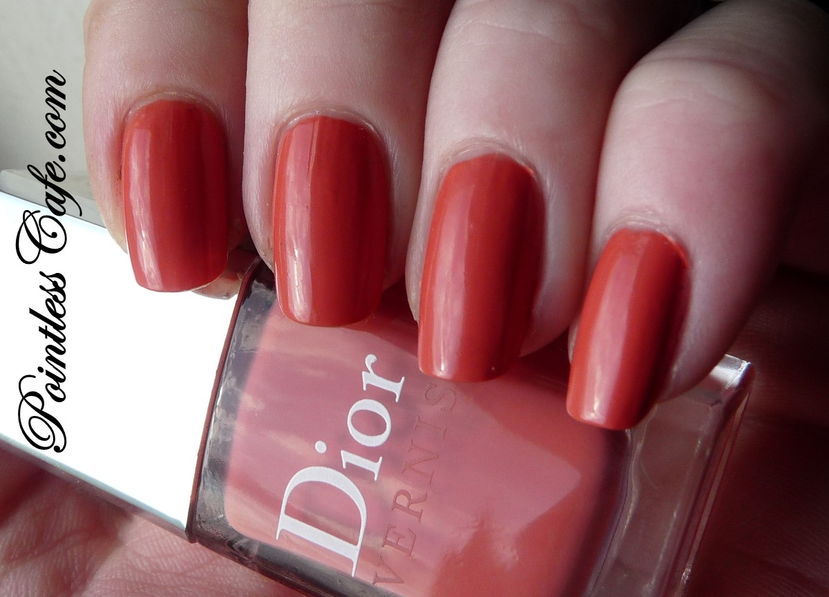 Dior Bikini - Swatches, Review and Comparisons | Pointless Cafe