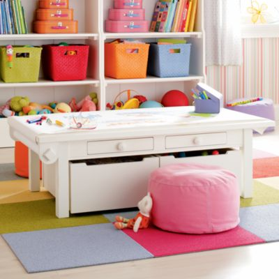 PURPLE SAGE ORIGINALS: Children's Table and Chair Sets