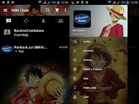 Download Bbm Mod One Peace V.2.11.0.16 Apk Terbaru