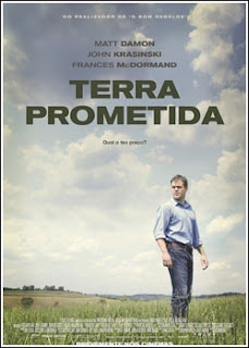 Terra Prometida – BDRip AVI Legendado
