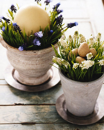 Dom Na Grce Ozdoby Wielkanocne Zrb To Sam