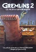 Gremlins 2: La nueva generación 1990