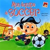 Léo-Mon équipe de soccer