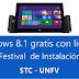 [EVENTO] Festival de Instalacion STC - UNFV