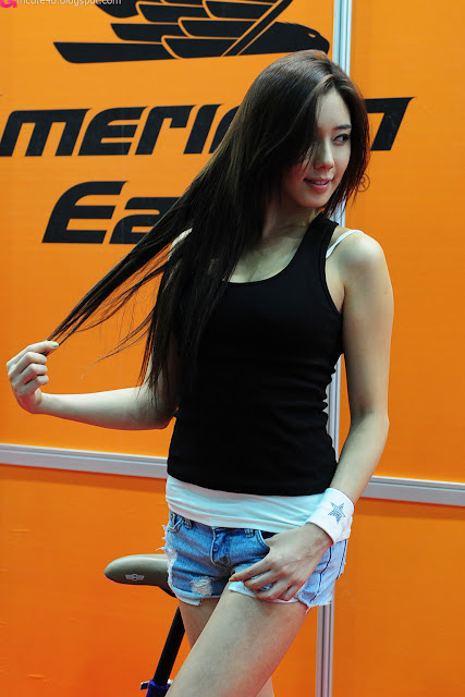 3 Kim Ha Yul - SPOEX 2012-very cute asian girl-girlcute4u.blogspot.com