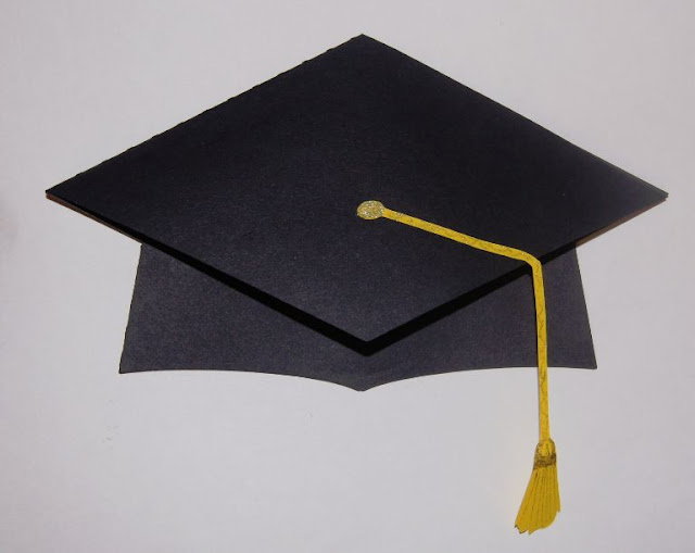 cheap graduation paper products