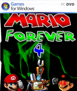 Download - Mario Forever 4 - PC - [Torrent]