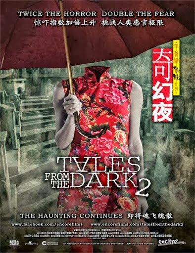 Ver Tales From The Dark 2 (2013) Online