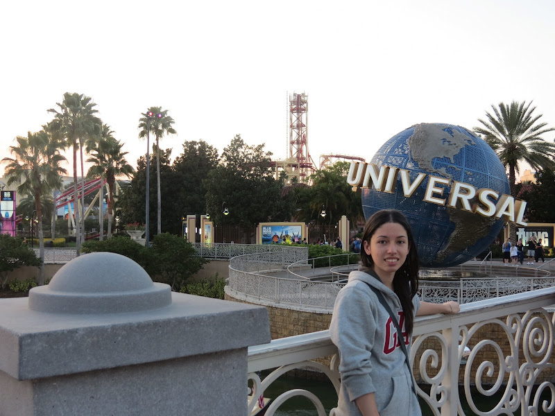love Universal Studios and I really want to go there again. If you  title=