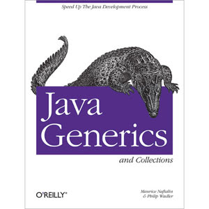 e-book : Java Generics and Collections