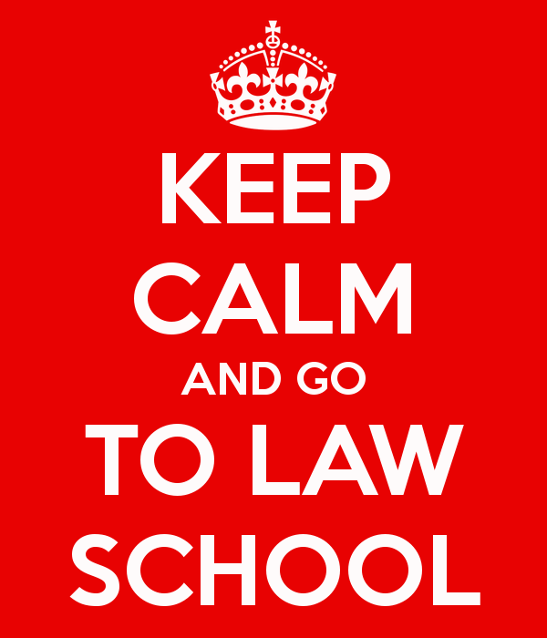 Can I still get into law school?