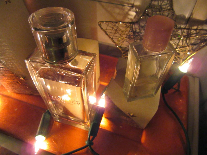 Yves Rocher: Comme une Evidence parfumovaná voda
