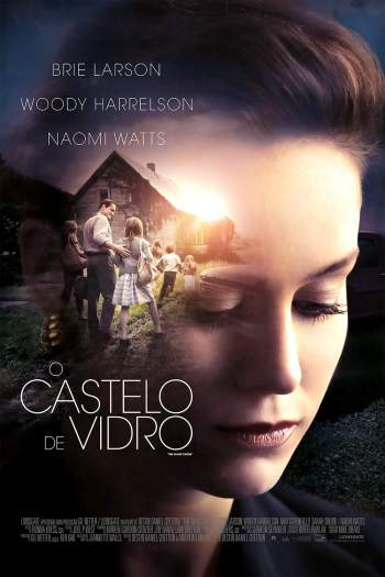O Castelo de Vidro Torrent – BluRay 720p/1080p Dual Áudio
