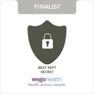 Finalist: Best kept secret